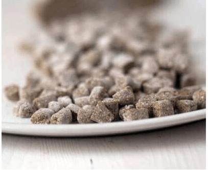 (Senza glutine) Gnocchi di grano saraceno
