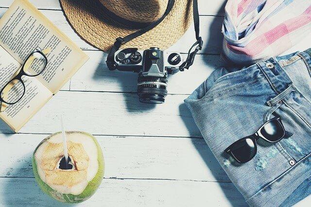 aprire un food blog