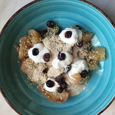 Cosa mangiare a colazione senza glutine (Primo esempio)